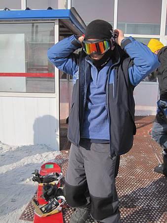 中國東北極凍之旅-哈爾濱滑雪趣-名都滑雪場_1336.JPG