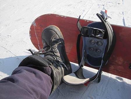 中國東北極凍之旅-哈爾濱滑雪趣-名都滑雪場_1343.JPG