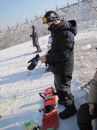 中國東北極凍之旅-哈爾濱滑雪趣-名都滑雪場_1355.JPG