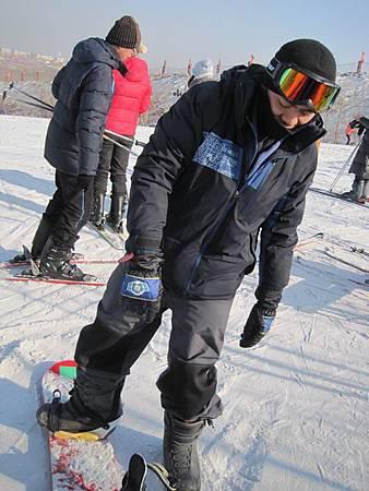 中國東北極凍之旅-哈爾濱滑雪趣-名都滑雪場_1358.JPG