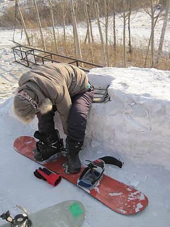 中國東北極凍之旅-哈爾濱滑雪趣-名都滑雪場_1360.JPG