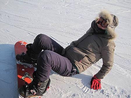 中國東北極凍之旅-哈爾濱滑雪趣-名都滑雪場_1363.JPG
