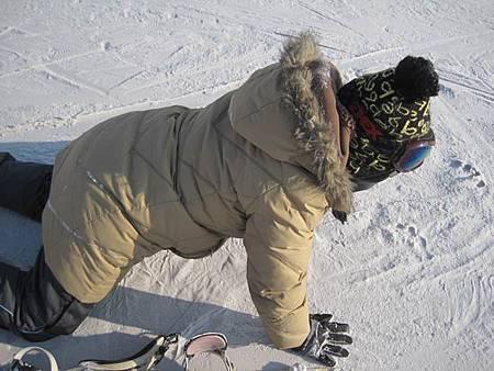 中國東北極凍之旅-哈爾濱滑雪趣-名都滑雪場_1373.JPG