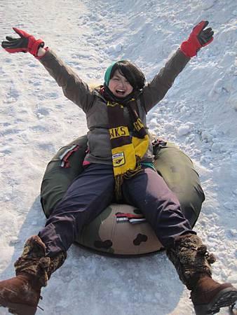 中國東北極凍之旅-哈爾濱滑雪趣-名都滑雪場_1394.JPG