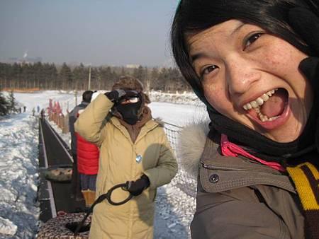 中國東北極凍之旅-哈爾濱滑雪趣-名都滑雪場_1396.JPG