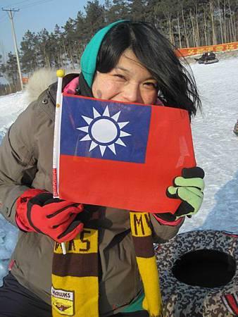 中國東北極凍之旅-哈爾濱滑雪趣-名都滑雪場_1395.JPG