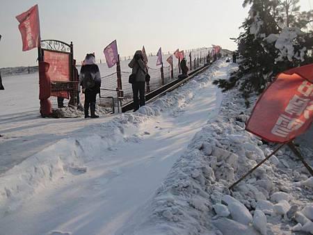 中國東北極凍之旅-哈爾濱滑雪趣-名都滑雪場_1403.JPG