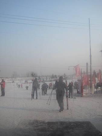 中國東北極凍之旅-哈爾濱滑雪趣-名都滑雪場_1408.JPG