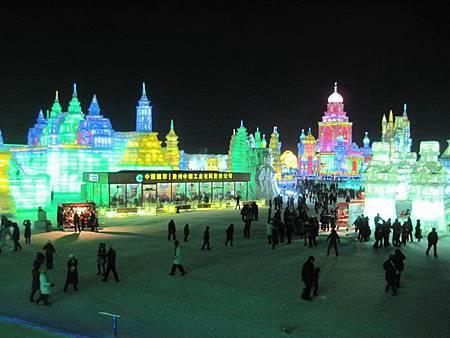 2012東北極凍之旅-哈爾濱冰雕展-冰雪大世界_1531.JPG