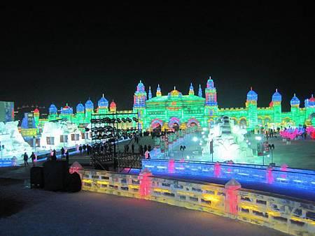 2012東北極凍之旅-哈爾濱冰雕展-冰雪大世界_1573.JPG