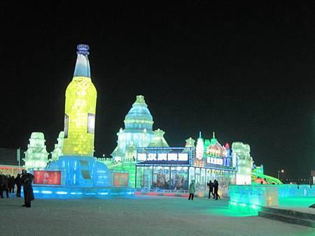2012東北極凍之旅-哈爾濱冰雕展-冰雪大世界_1603.JPG