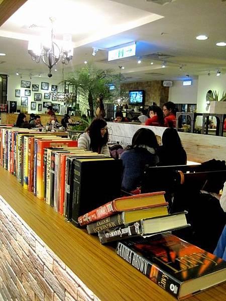 台北美式餐廳-貳樓餐廳-台北車站微風廣場店_4851