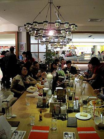 台北美式餐廳-貳樓餐廳-台北車站微風廣場店_4830