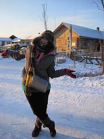 東北極凍之旅-中國漠河北極村_2231