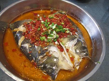 大連海鮮美食-船歌魚水餃_0658