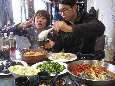 大連海鮮美食-船歌魚水餃_0664