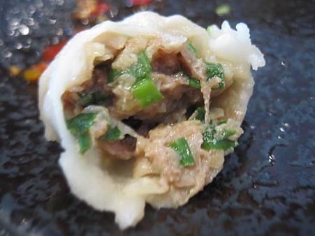 大連海鮮美食-船歌魚水餃_0666