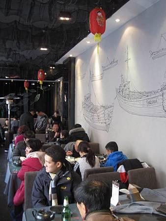 大連海鮮美食-船歌魚水餃_0677