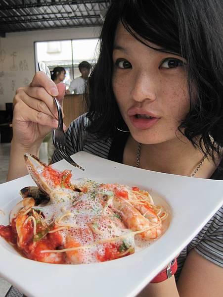 中山站薄多義BITE 2 EAT義式餐廳_0991