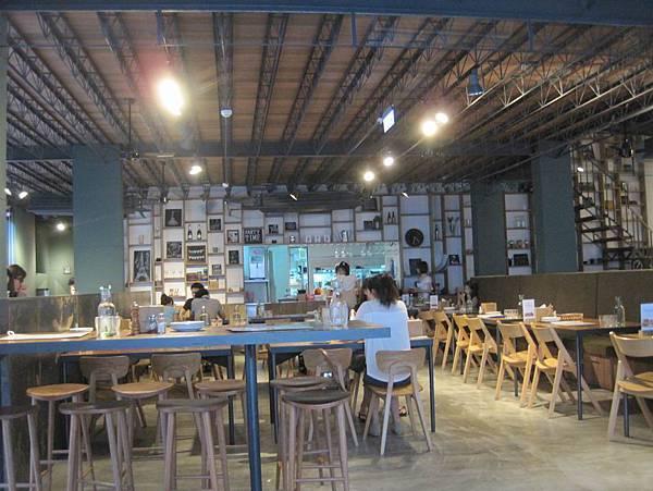 中山站薄多義BITE 2 EAT義式餐廳_0995