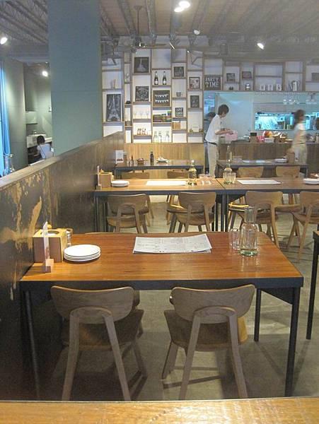 中山站薄多義BITE 2 EAT義式餐廳_0999