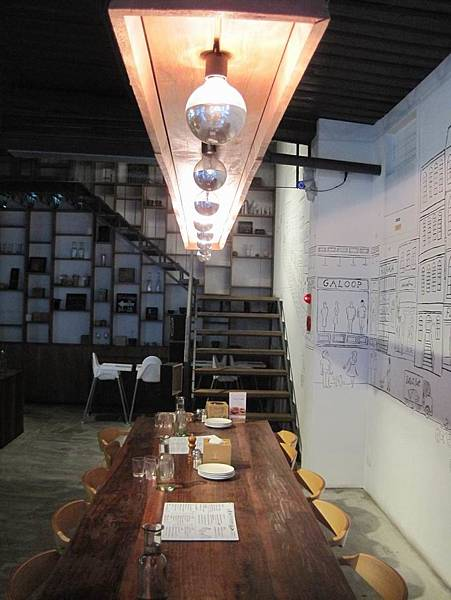 中山站薄多義BITE 2 EAT義式餐廳_1003