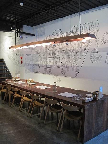 中山站薄多義BITE 2 EAT義式餐廳_1002