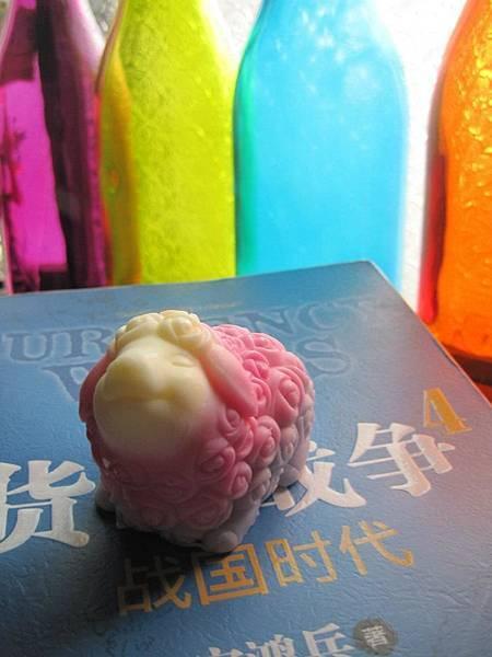 陳小欣的手工肥皂