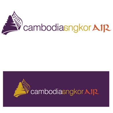 Cambodia-Angkor-Logo