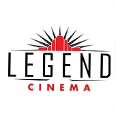 The 1st digital cinema in Cambodia-logo