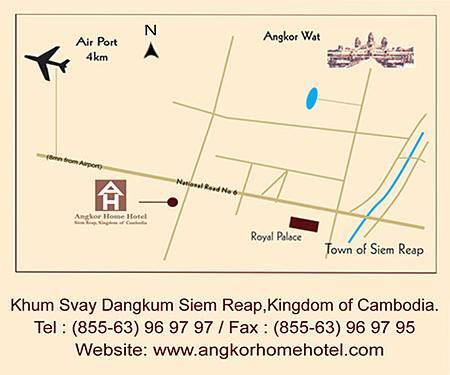 12105_Angkor Home Hotel map Direction