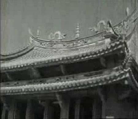 台語懷舊國片-王哥柳哥遊台灣-台南孔廟