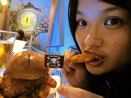 台中美食-牛逼洋行1