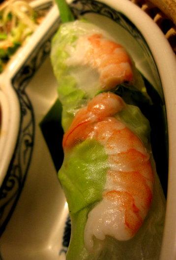 台中大業路-很越南宮廷料理6