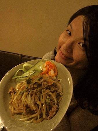 台中大業路-很越南宮廷料理3