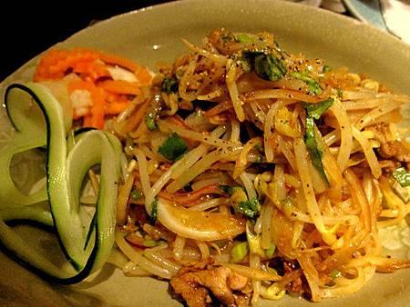 台中大業路-很越南宮廷料理11