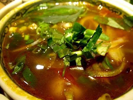台中大業路-很越南宮廷料理13