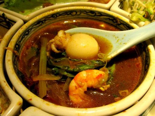 台中大業路-很越南宮廷料理8