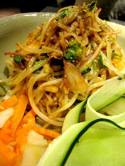 台中大業路-很越南宮廷料理12