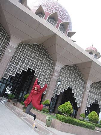 馬來西亞太子城-布城-粉紅清真寺-0_16.JPG