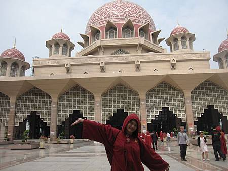 馬來西亞太子城-布城-粉紅清真寺-0_17.JPG