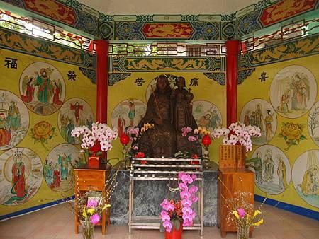 台南鹽水天主堂-全台最特殊的東西合併教堂-0_7.JPG