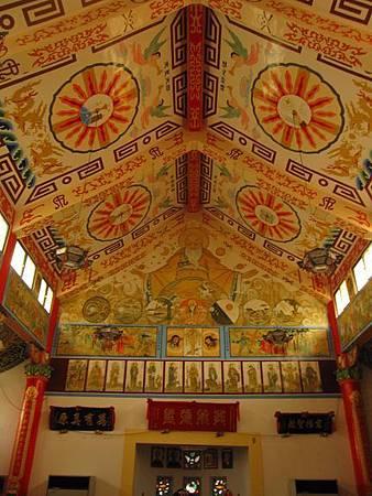 台南鹽水天主堂-全台最特殊的東西合併教堂-0_12.JPG