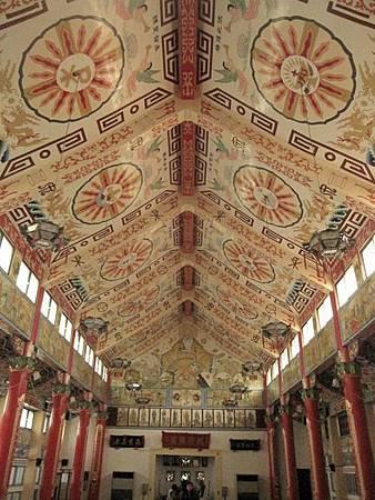 台南鹽水天主堂-全台最特殊的東西合併教堂-0_20.JPG