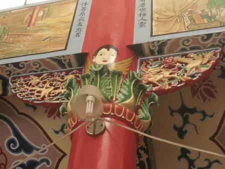 台南鹽水天主堂-全台最特殊的東西合併教堂-0_25.JPG