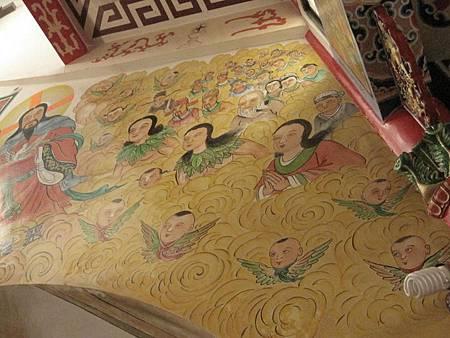 台南鹽水天主堂-全台最特殊的東西合併教堂-0_26.JPG