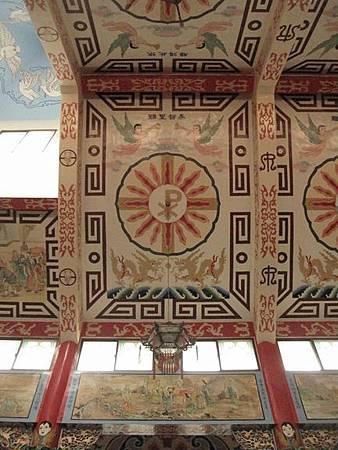 台南鹽水天主堂-全台最特殊的東西合併教堂-0_65.JPG
