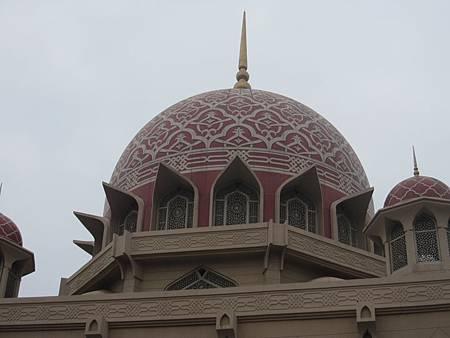 馬來西亞太子城-布城-粉紅清真寺-0_2.JPG