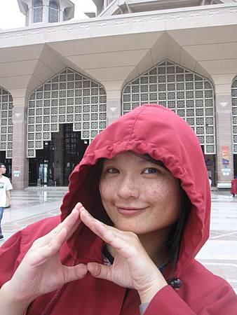 馬來西亞太子城-布城-粉紅清真寺-0_6.JPG