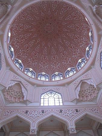 馬來西亞太子城-布城-粉紅清真寺-0_8.JPG